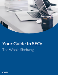 CWS - Your Guide to SEO_ The Whole Shebang - Graphic