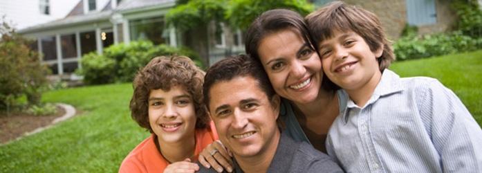 Electro Watchman Family