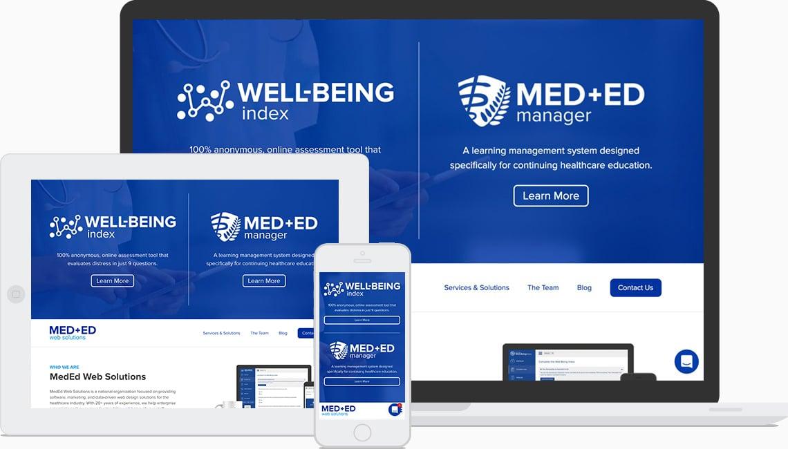 MEWS Website