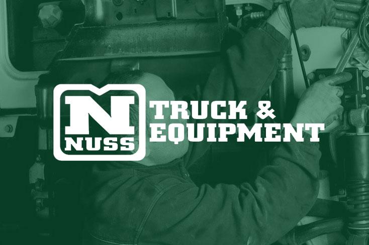 Nuss Truck and Equipment