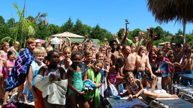 TAC Kids Camp