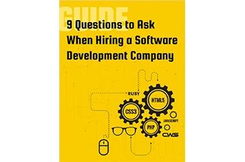 9 software development questions