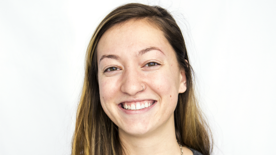 Meet CWS: Molly Truszinski