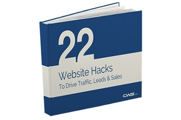 22 Website Hacks To Drive Traffic, Leads & Sales
