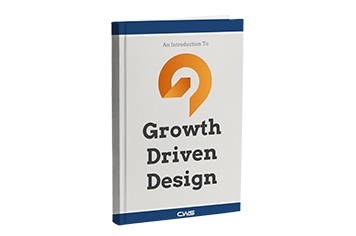 Intro To Growth Driven Design eBook
