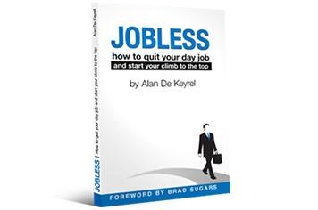 eBook: Jobless