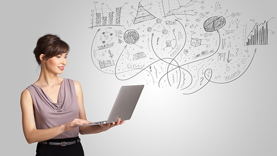 Marketing Objectives: How to Build Infographics