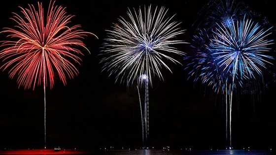 CWS Observes Independence Day