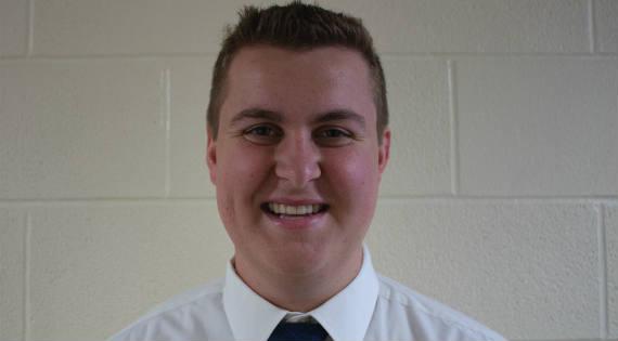 Meet CWS: Chris Arpin