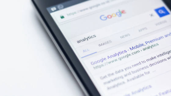 5 Google Metrics You Should be Tracking