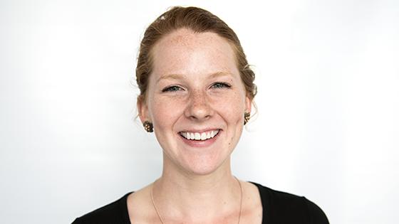 Meet CWS: Monica Murray